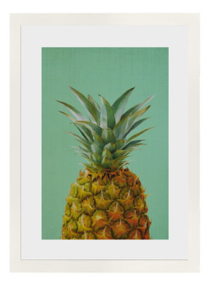 Plakat Ananas
